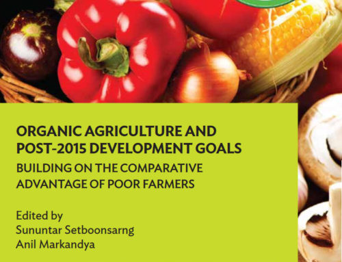 Building on the Comparative Advantage of Poor Farmers