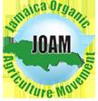 Jamaica Organic Agriculture Movement Logo